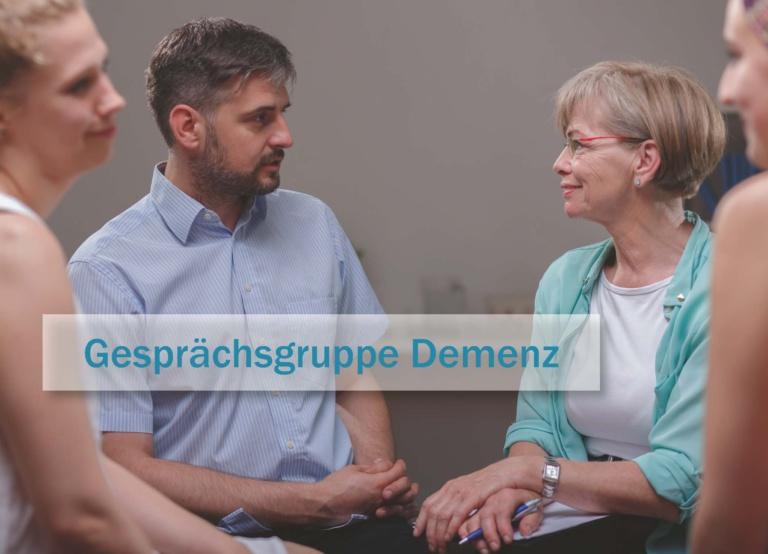 Gesprächsgruppe Demenz | FeG Duisburg-Homberg